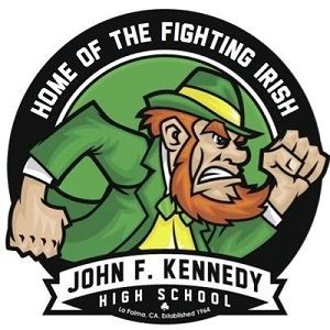 Kennedy HS Fighting Irish