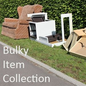 Bulky Item Pickup 300x300