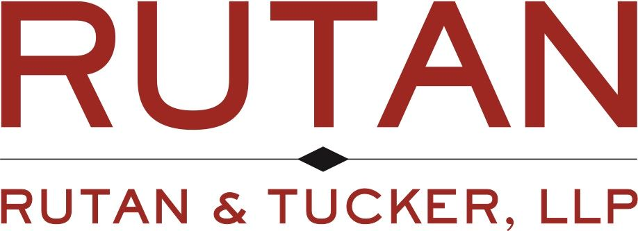 Rutan & Tucker  Opens in new window