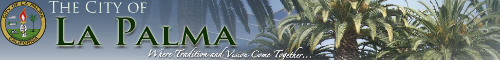 The City of La Palma Where Tradition and Vision Come Together...